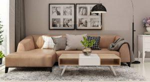 Cách bảo quản ghế sofa da