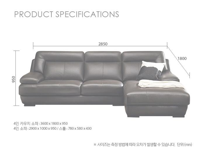 Sofa trường kỷ Vanesa