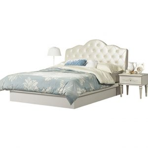 Giường ngủ 1.8M Christine