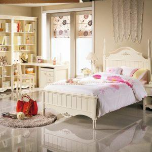 Phòng ngủ trẻ em Juliet