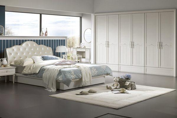 Phòng ngủ christine