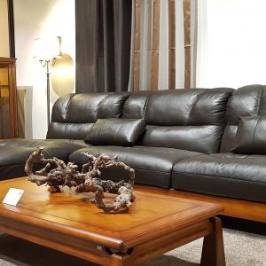 Sofa trường kỷ Janus