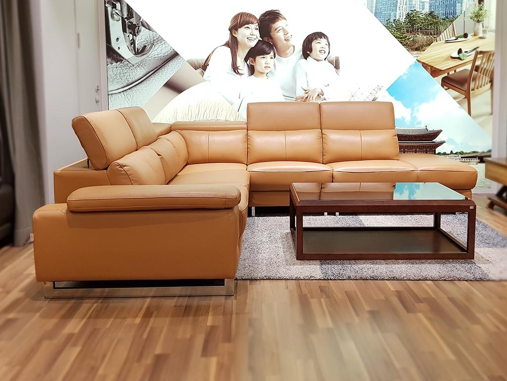Sofa trường kỷ FRITH