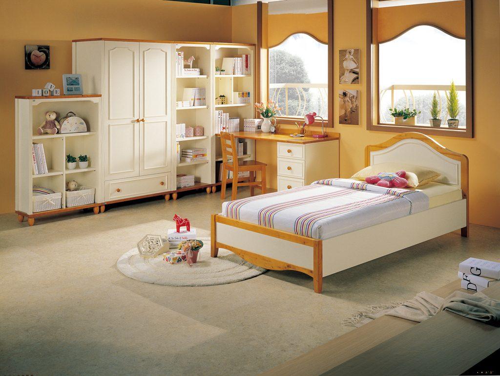 nội thất phòng ngủ đẹp tại Vinh