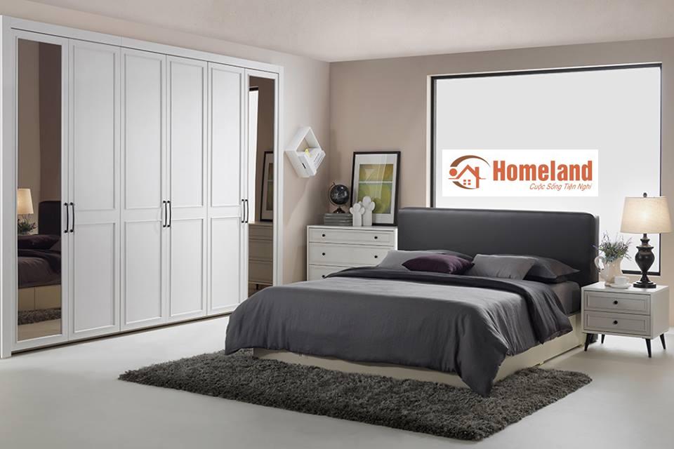 Nội thất Homeland – thế giới nội thất gia đình tại Vinh