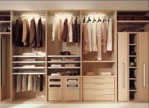 Bỏ túi kinh nghiệm chọn mua tủ quần áo tại Vinh