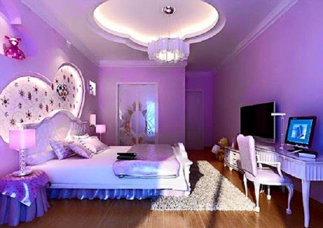 Thiết kế nội thất gia đình tại Vinh cho không gian mở hiện đại