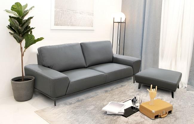 Mua sofa da nhập khẩu cần nắm vững 3 bí quyết dưới đây