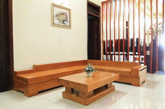 5 Sai lầm cần tránh khi mua sofa phòng khách