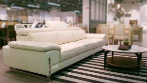 Chọn sofa đẹp tại Nghệ An cho phòng khách mùa nắng nóng cần lưu ý những gì?