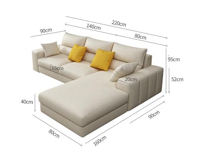 Mách bạn 6 lưu ý khi chọn mua sofa tại Vinh