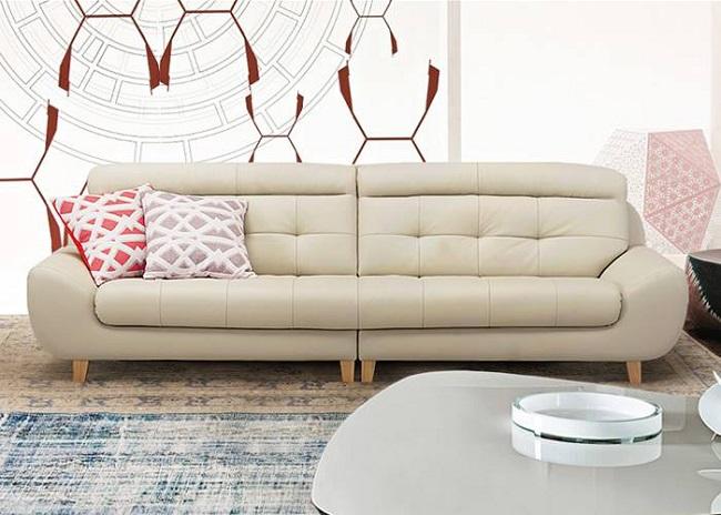 6 lưu ý khi mua sofa tại Vinh