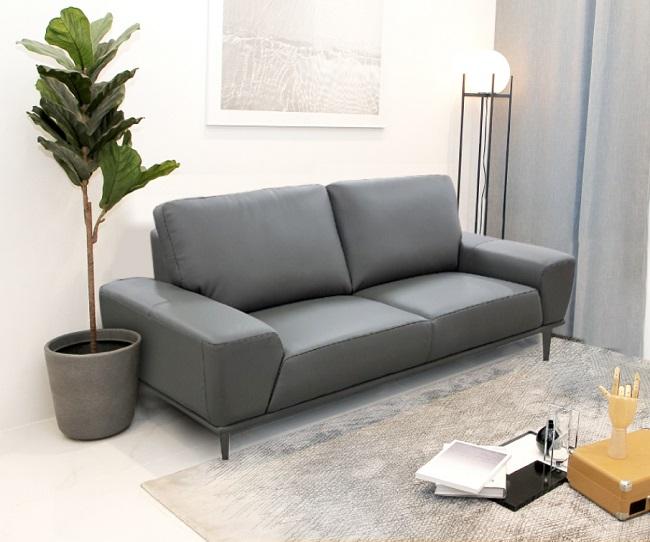 Tại sao nên chọn sofa da cho phòng khách | Mua Sofa tại Vinh