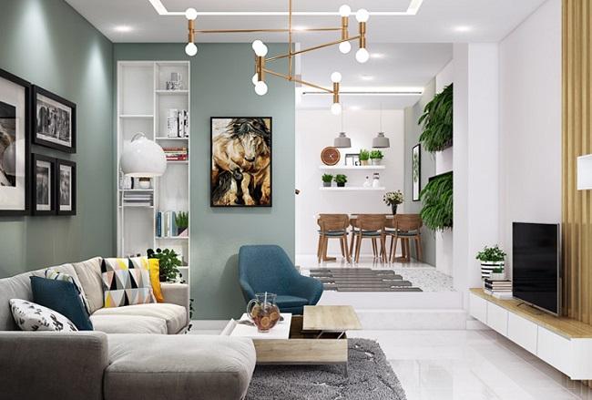6 Tiêu chí cần biết khi lựa chọn nội thất đẹp tại Vinh cho căn hộ cao cấp