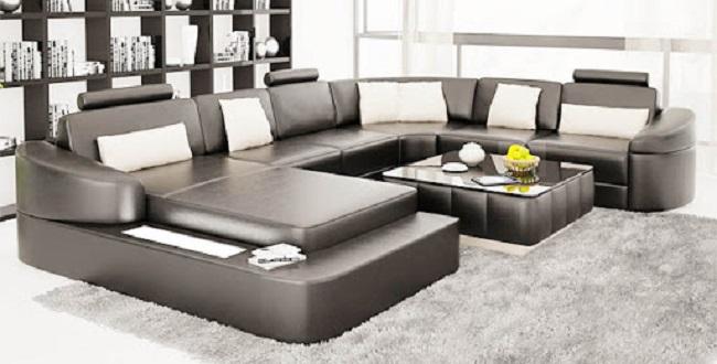 Top 5 kiểu dáng ghế sofa được ưa chuộng nhất | Mua sofa tại Nghệ An