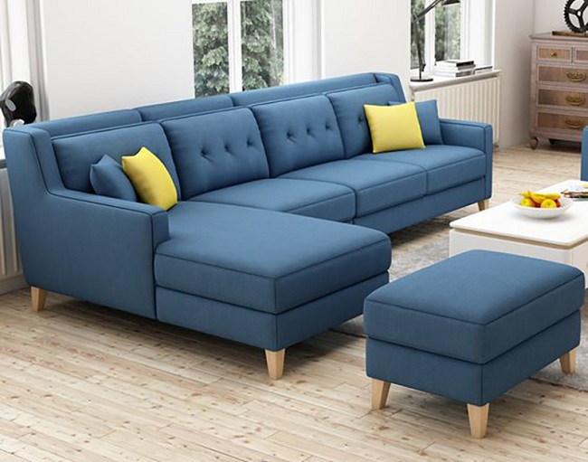 Nguyên tắc chọn sofa góc | Mua sofa tại Vinh