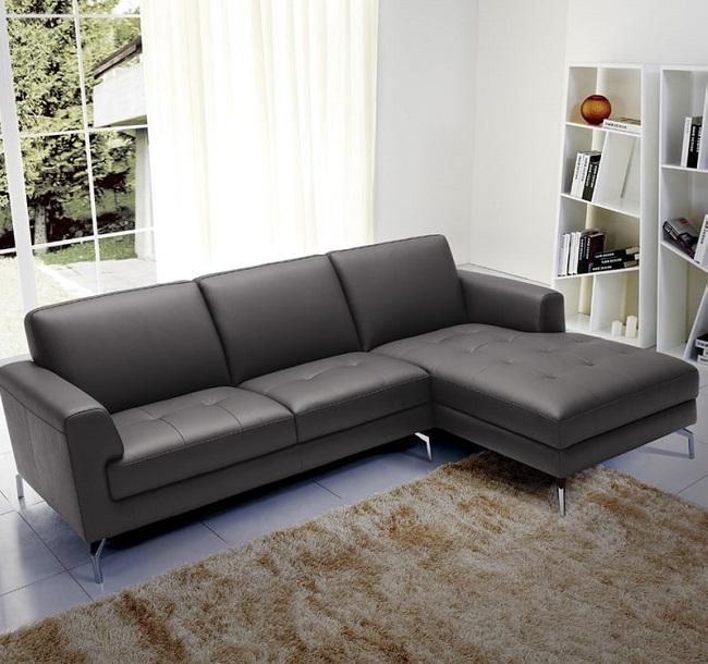 Nguyên tắc chọn sofa góc khi mua sofa tại Vinh
