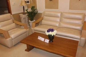 Kiểm tra chất lượng ghế khi mua sofa tại Vinh