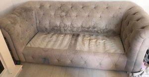 Sofa đẹp tại Vinh bị nhiễm bẩn và tác hại nghiêm trọng không thể ngờ