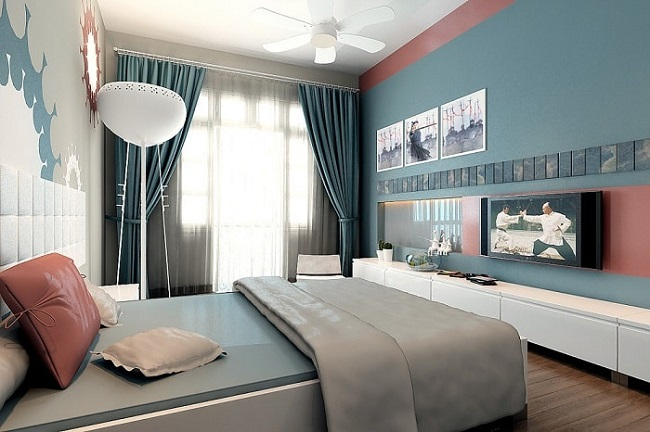 Lựa chọn nội thất đẹp tại Vinh cho nhà ống