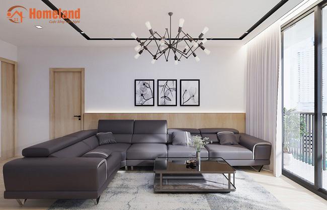 Chọn sofa đẹp tại Vinh