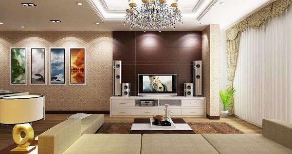 Tư vấn thiết kế nội thất đẹp tại Vinh đón Tết ít tốn kém nhất