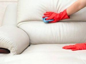 Sai lầm cần tránh khi vệ sinh sofa đẹp tại Vinh