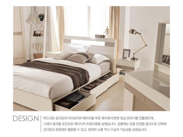 Phòng ngủ Souffle