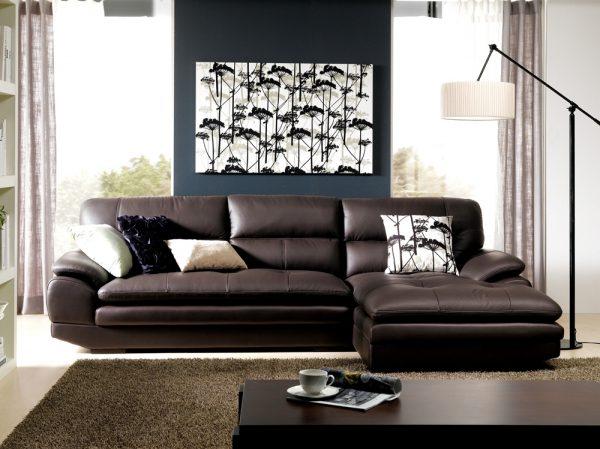 Sofa trường kỷ Hilbert