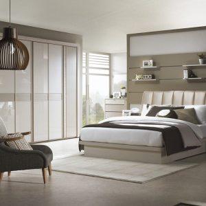 bộ phòng ngủ Bonnette
