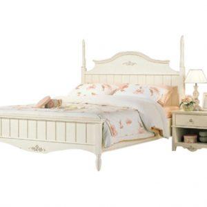 Giường ngủ 1.8M Juliet