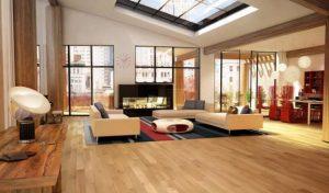Lựa chọn gỗ tự nhiên cho nội thất gia đình tại Nghệ An