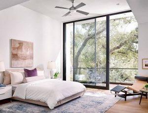 Giải pháp nội thất cho phòng ngủ nhỏ tại Nghệ An